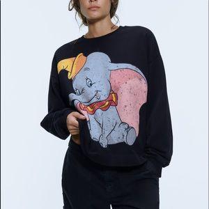 Dumbo Disney sweatshirt